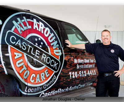 Castle Rock Auto Care